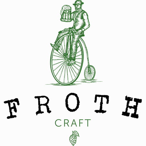 Froth Craft Beer