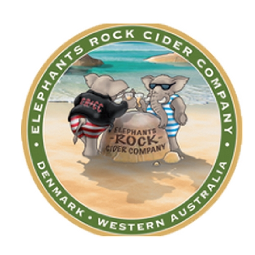 Elephants Rock Cider