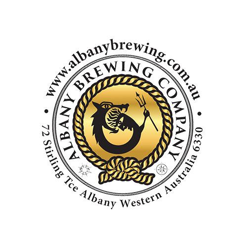 Albany Brewing Company