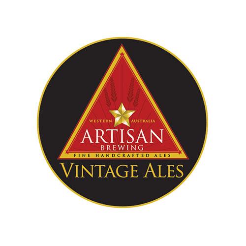 Artisan Vintage Ales