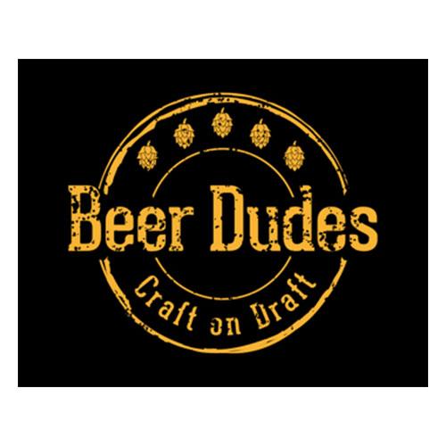 Beer Dudes