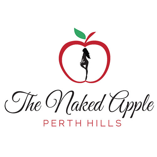 The Naked Apple