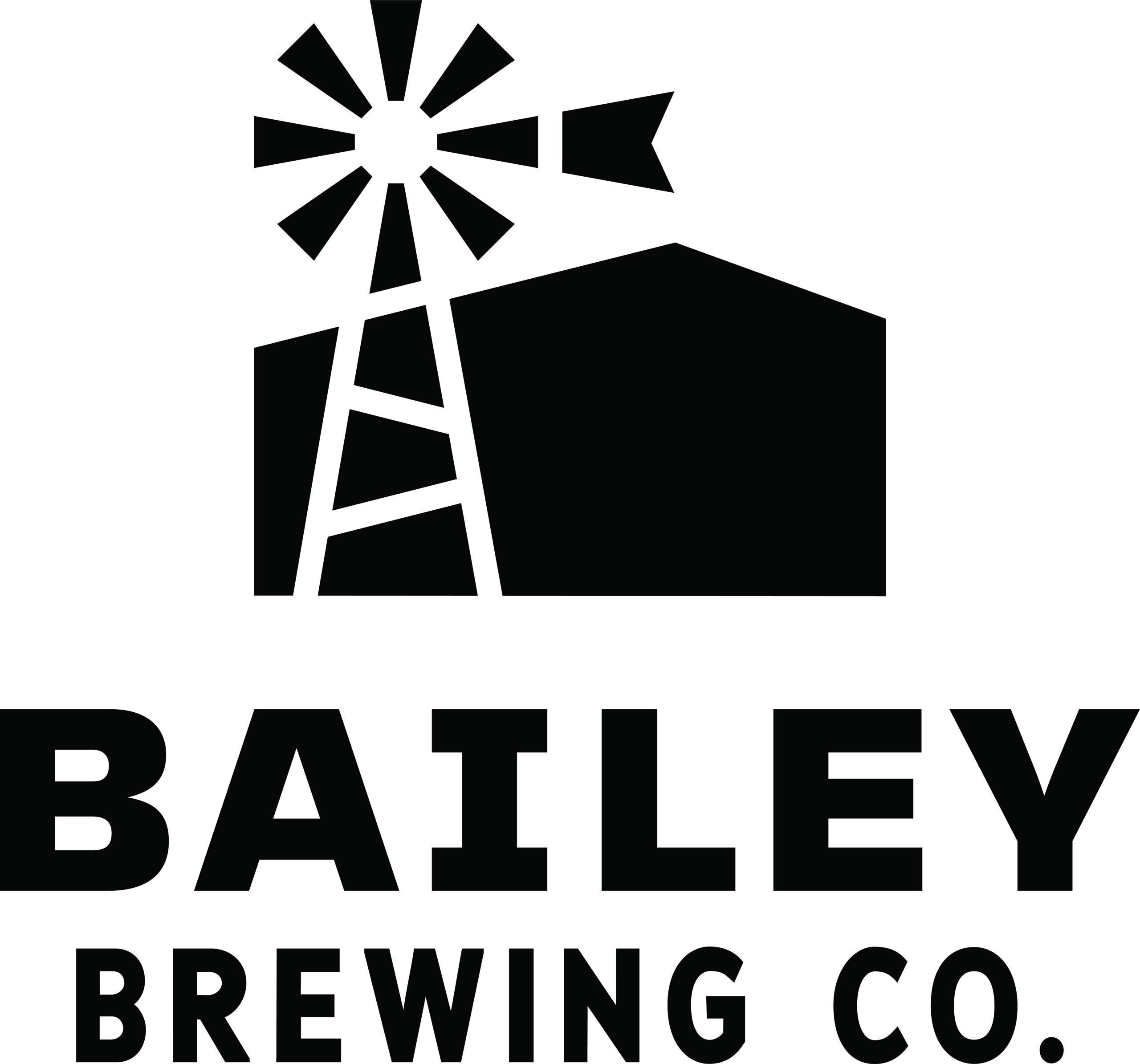 Bailey Brewing Co.