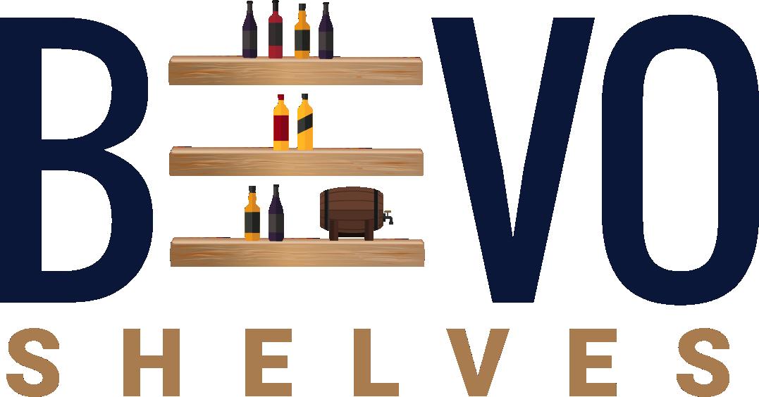 Bevo Shelves